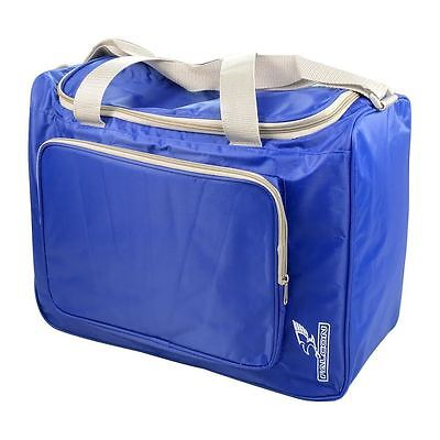 Cooler Insulated Ice Cool Bag Lunch Picnic Camping Festival Beach Carry Drinks