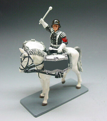 King (and) & Country LAH036 - Drum Horse - Retired