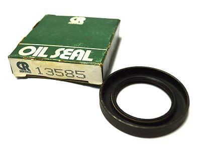 New Chicago Rawhide Cr 13585 Oil Seal 34 Mm X 52 Mm X 8 Mm