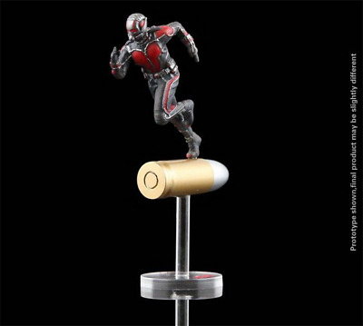 Marvel Ant-Man Posed Characted Ant Man FFS003 1:1 PVC Figur Figuren Toy Gift