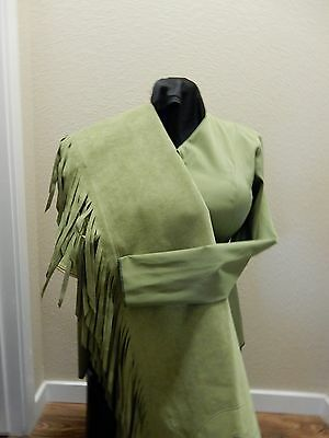 Professionally started olive pleasure/horsemanship outfit