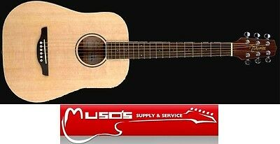 "TAKAMINI Takamine G Series ""Miniture"" Small Body Steel Str Acoustic Guitar $449"