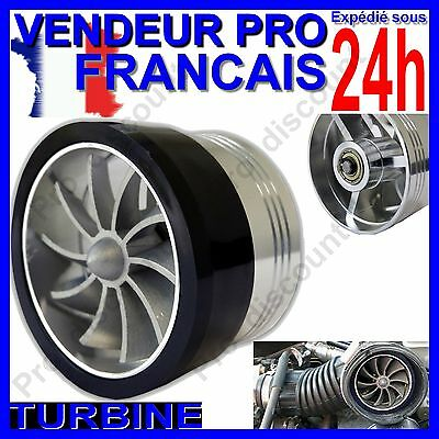 Turbo De Filtre A Air Turbine Pr Kit D Admission Direct Sport Cornet Dynamique