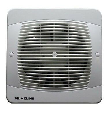 """NEW Manrose Primeline PEF6040 Extractor Fan with Humidistat for 6""""/150mm ducting"""