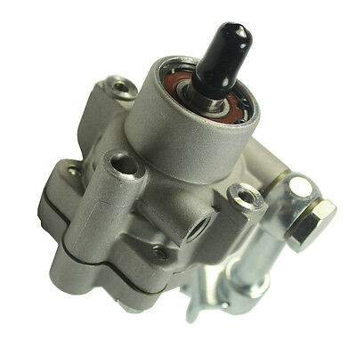 NEW Power Steering Pump Fits 02-08 Nissan Altima Maxima Quest 49110-7Y000 3.5 V6