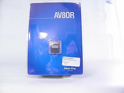 Bendix/King Ace Fly/Drive SD Card