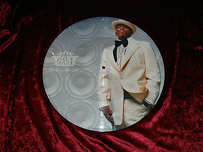 "Vinyl 12"" OUTKAST THE WAY YOU MOVE Single Uk Press Picture Disc BMG 2004 Big Boi"