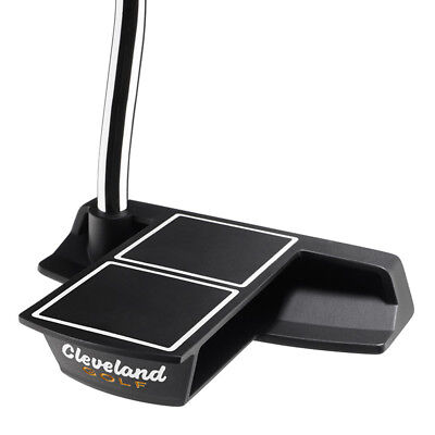 New Cleveland Golf Smart Square Blade Putter High MOI - Pick Length