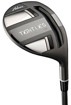 New Adams Golf Tight Lies Fairway 3 Wood Mitsubishi Bassara Eagle PICK FLEX