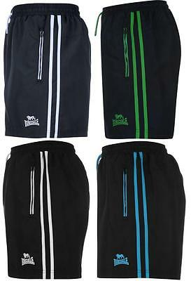 LONSDALE LONDON Short homme - neuf