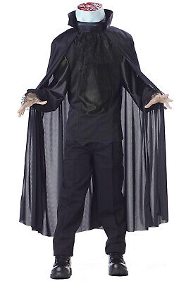 Brand New Halloween Boys Headless Horseman Child Costume
