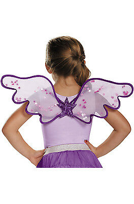 Brand New My Little Pony's Twilight Sparkle Child Wings