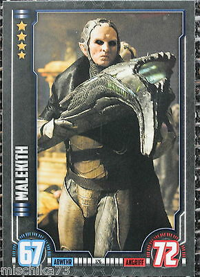 Topps Hero Attax Marvel Cinematic Universe Karte Nr.126 Malekith