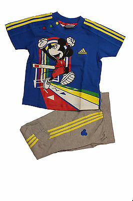Completino Adidas mick set junior
