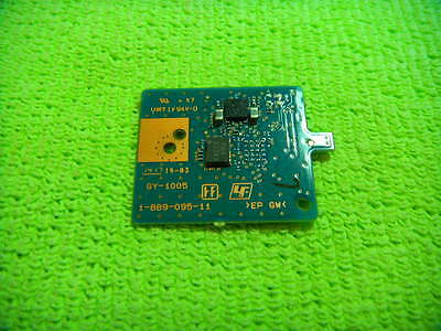 Genuine Sony Hdr-Pj275 Pcb Sub Board Parts For Repair