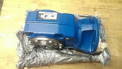 New David Brown / Radicon Gearbox C0521212WAAW1