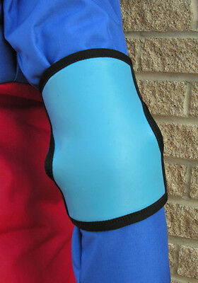 Warmbac Caver's Warmtex Elbow Pads