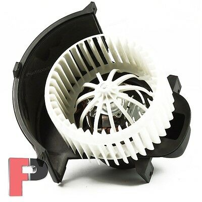 New AC A/C Heater Blower Motor & Cage Front For Touareg Q7 Cayenne 7L0820021Q
