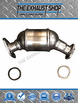 Walker 15852 Ultra EPA Certified Catalytic Converter