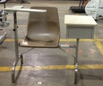 UMF 8670 Phlebotomy/Blood Donor Chair