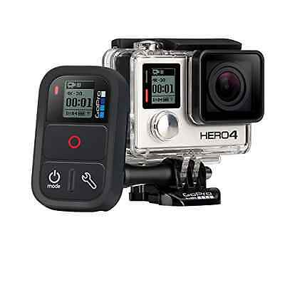 GoPro Smart Wifi Remote Control Up To 50 Cameras At A Time Waterproof New