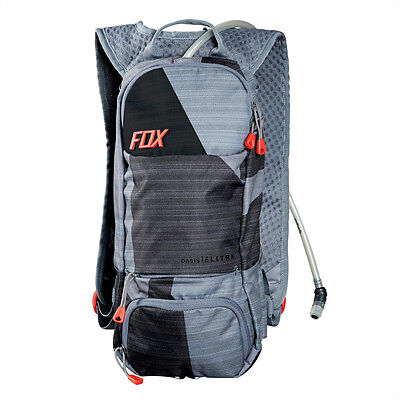 Fox Racing Oasis Hydration Pack Camo