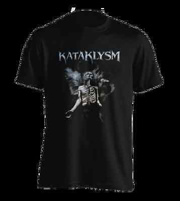 Kataklysm Of Ghosts and Gods T-Shirt 106114 #