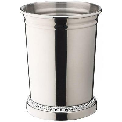 Stainless Steel Julep Cup 13oz Pack of 12