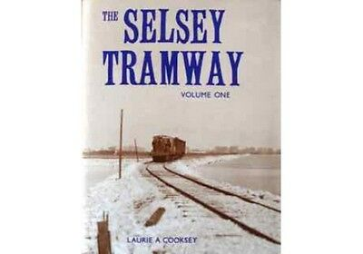 Selsey Tramway Vol 1 Southern Colonel Stephens Hundred of Manhood Chichester