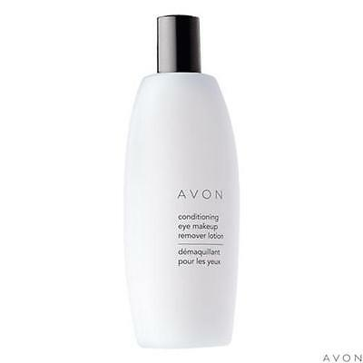 Avon Conditioning Eye Make-up Remover Lotion 150ml