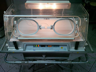 Drager  Air Shields Ti-500 Transport Incubator Infant Incubator (Miami)