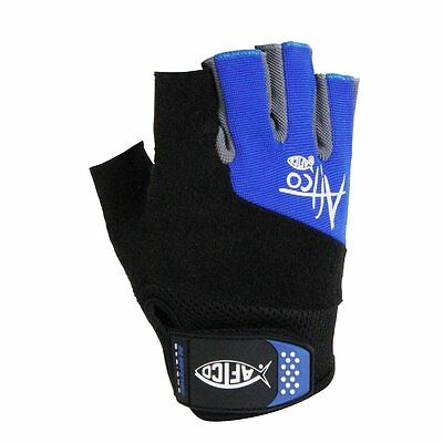 AFTCO Short Pump Fishing Glove - Pick Your Size - Free Shipping