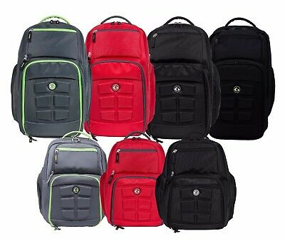 6 Pack Fitness Expedition 300/500 Backpack & Limited Edition Bag
