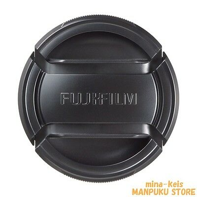 FUJIFILM 58mm lens cap FLCP-58 XF18-55mmF2.8-4 R LM OIS F/S with tracking NEW