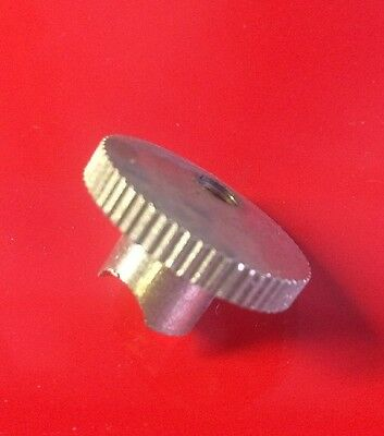 Lambretta Rear Brake Adjuster Knob All Series 3 LI SX TV GP