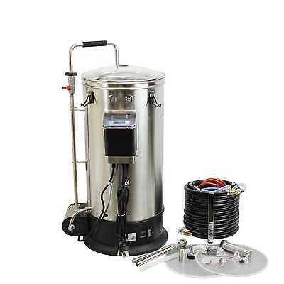 Grainfather All Grain Brewing System Home Brew