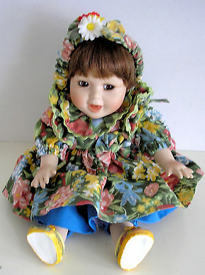 Marie Osmond Rachael Tiny Tot Doll- As Pictured ( No Coa)
