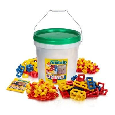 Mobilo Giant Bucket 416 Piece