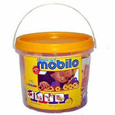 Mobilo Basic Bucket 54 Piece