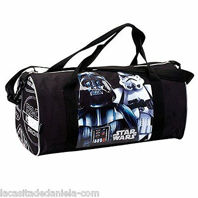 STAR WARS SHADOW Bolsa de deporte / Bolso de viaje/ Sport Travel Bag