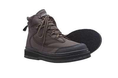 Snowbee Ranger Felt-Sole Wading Boots All Sizes 8-13