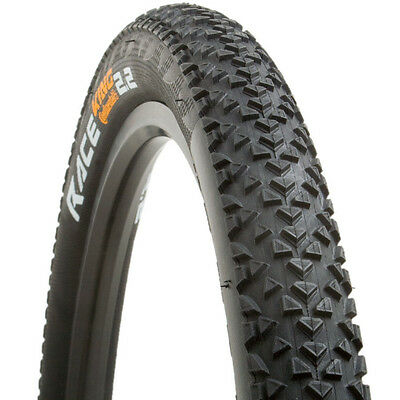 "Continental Race King 26 x 2.0"" Tubeless Ready MTB Tire Black"