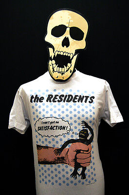 The Residents - Satisfaction - T-Shirt