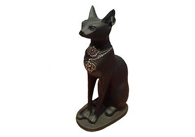 Bastet. Egyptian Cat. Protector and Defender Goddess of Perfumes.