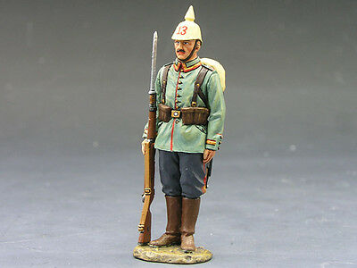 King and (&) Country FW010 - Standing Rifleman - Retired