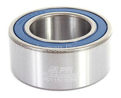 Compressor Puuley Bearing Compatible 949100-4570 Nippondenso 30x52x22mm PFI