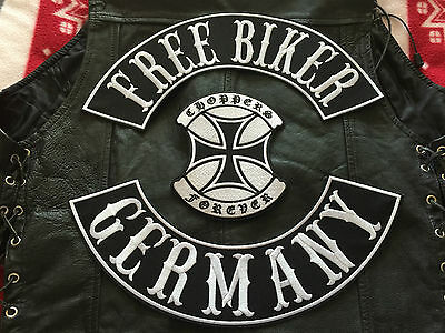 hells angels aufn her los banos patch us army 503rd. Black Bedroom Furniture Sets. Home Design Ideas