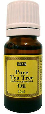 Bells 100 % Pure Tea Tree Essential Oil 10ml