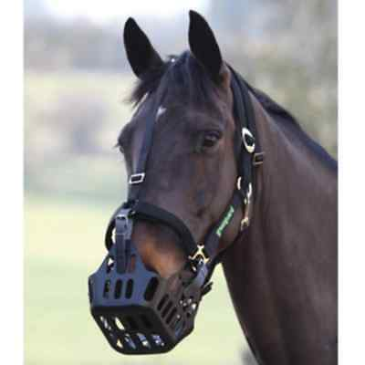 Shires Greenguard Grazing Muzzle - All Sizes