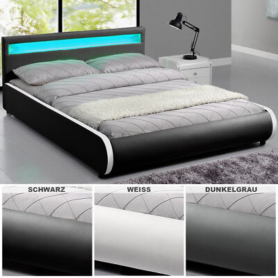 bettgestelle ohne matratze betten wasserbetten m bel m bel wohnen picclick de. Black Bedroom Furniture Sets. Home Design Ideas